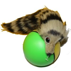 Wieselball-Wiesel-Ball-Weazelball-Hundespielzeug-Katzenspielzeug-Spielzeug-Hund