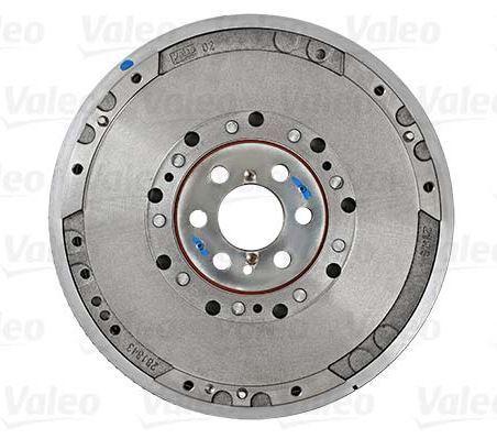 VOLANT MOTEUR BI MASSE VALEO VOLVO V50 (545) 1.6 D 110ch
