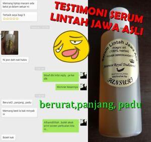 Enlargement-Serum-Leech-Oil-Minyak-Lintah-Java-Jawa-Original-Asli-100ml