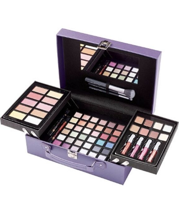 Ulta Beauty Sparkle And Shine 65 Piece Collection Makeup Kit