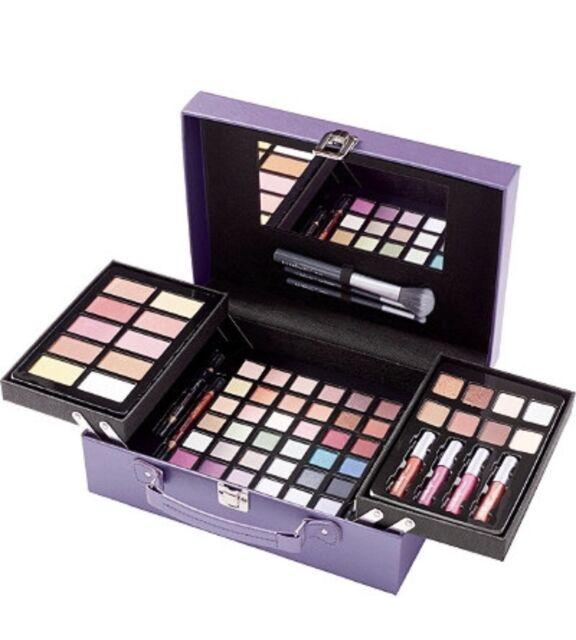 Ulta Beauty Sparkle And Shine 65 Piece Collection Makeup Kit