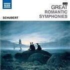 Franz Schubert - Schubert: Symphonies Nos. 8 & 9 (2012)
