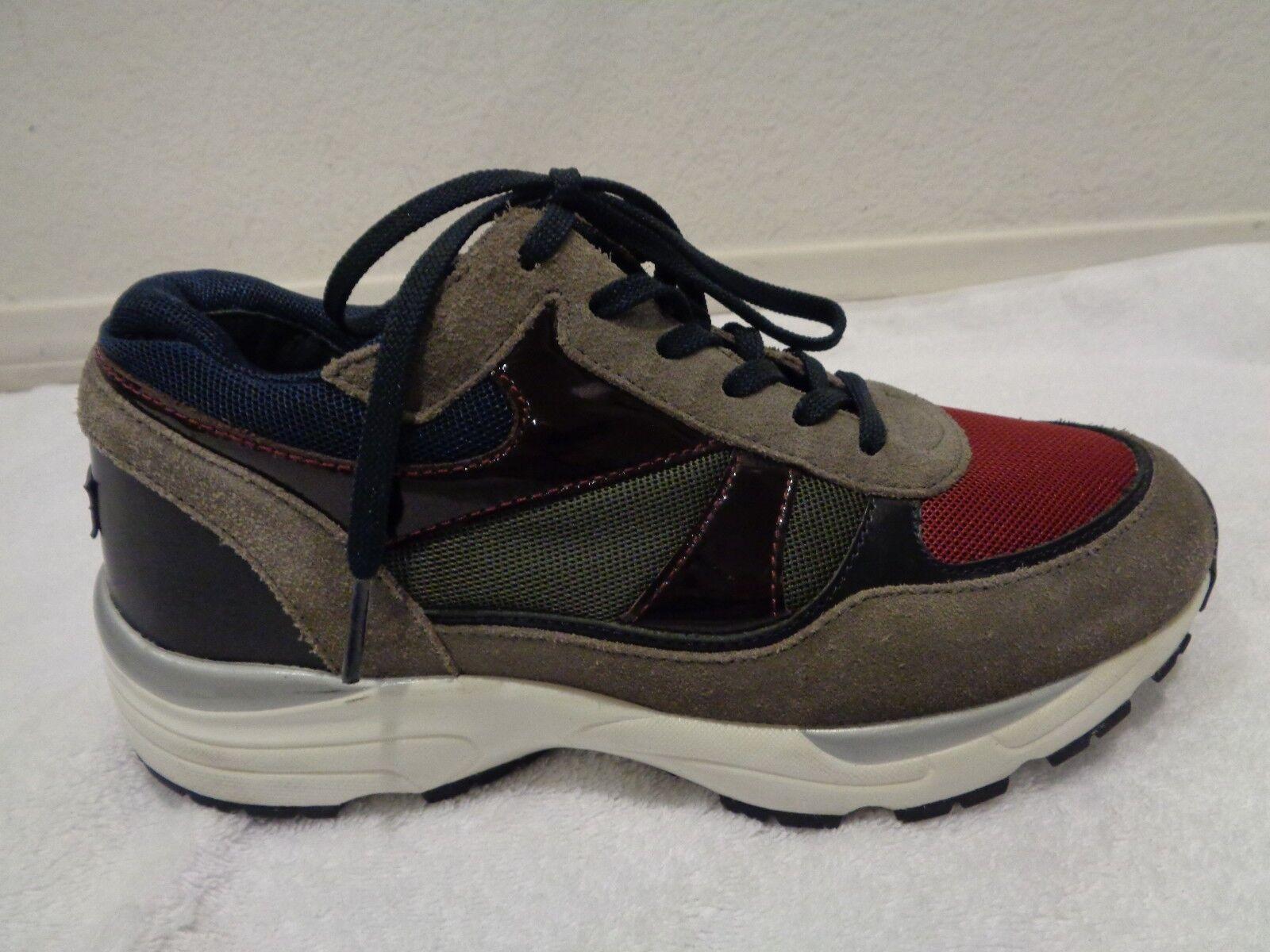 Suecomma Bonnie multi coloROT US women's Sneakers SZ 7.5 US coloROT eadb06