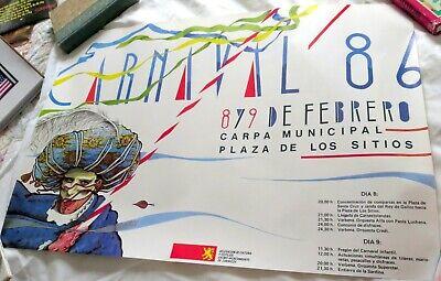 POSTER Zaragoza Falls Spain 24x36