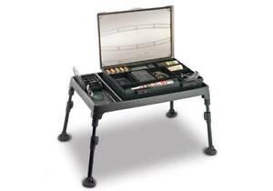New-Fox-Bivvy-Table-CAC053-Tackle-Storage-Table-Fishing