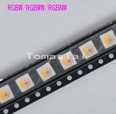 2~1000 Pcs Addressable SK6812 Led RGBW RGBWW RGBNW WWA RGB SMD 3535 5050 RGB 5V
