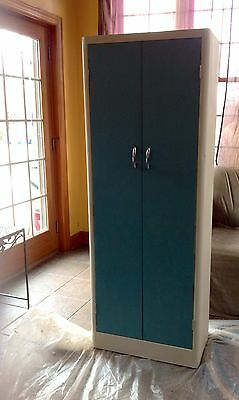 metal pantry cabinet vintage kitchen cabinets my calls them kitchen 23274