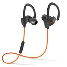 Wireless Bluetooth Sports Headset  Stereo Sweatproof Earphone Headphone Earbuds