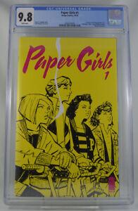 Paper-Girls-1-CGC-9-8-Prime-TV-Show-like-Stranger-Things