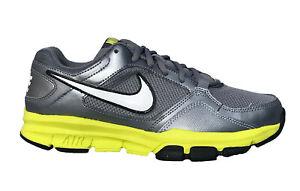 Nike Air Flex Trainer II Silver/Volt