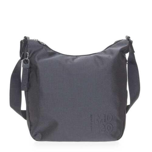 Mandarina Duck Bag MD20 Female Cross body bag Steel P10QMTV1465