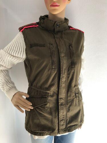 gr Military Scotch 2 Jacket Maison Vest Styles Nouveau 38 Cotton FAqYIdq