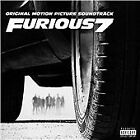 Soundtrack - Furious 7 [Original Motion Picture ] (Original , 2015)