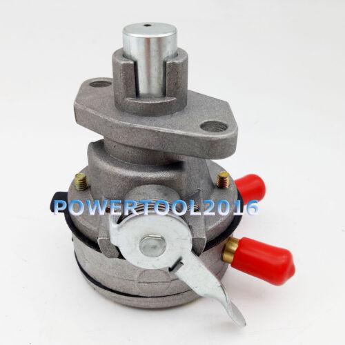 Fuel Feed Pump for John Deere JD 1620 Wide Mower 1600 Turbo Wam 110TBL Tractor