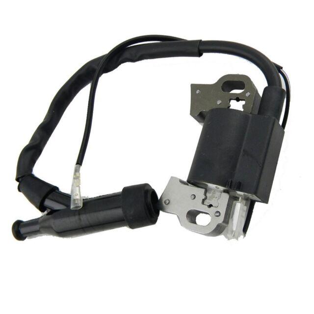 Ignition Coil Module For Honda Gx270 9hp 270cc Go Kart