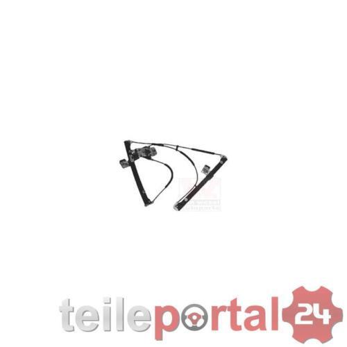 Lève vitre manuel avant droit convient pour vw polo 6n1 2//3 porte
