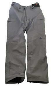 2004-NIKE-ACG-CARGO-SKI-PANTS-TROUSERS-STORM-FIT-SNOWBOARD-MEN-M-W34-36-L-32