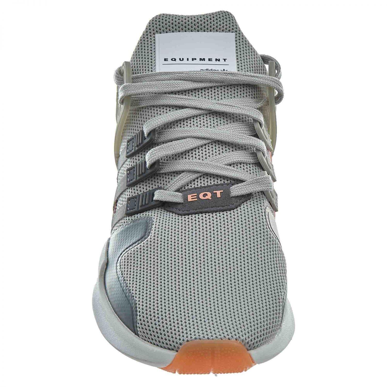 Adidas EQT Support ADV damen CQ2254 grau Coral Coral Coral Knit Running schuhe Größe 10 55931d