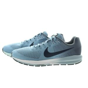 the best attitude 3c5b1 fcfc2 Image is loading Nike-904701-400-Womens-Air-Zoom-Structure-21-