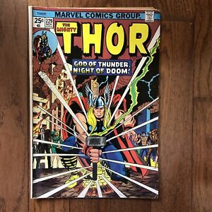 The-Mighty-Thor-229-Nov-1974-Marvel