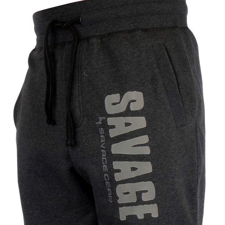 Savage Gear simply simply simply Savage Joggers S-XXL Jogging Pantaloni Jogger Pantaloni Allenamento 940d49