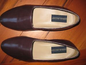 Crawley Mocassins 7 Homme la M 726821293055 Giorgio Nouveau Taille boîte Pour Dans 244377 Vin Brutini De H9eDI2bYWE