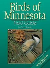 Birds of Minnesota Field Guide, 2nd Edition : Companion to Birds of Minnesota...