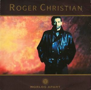 ROGER-CHRISTIAN-worlds-apart-look-around-IS-442-uk-island-1989-7-034-PS-EX-VG