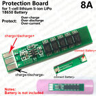 PCB Protection Circuit Board for 3.7V Li-ion 18650 lithium LiPo Cell Battery BMS