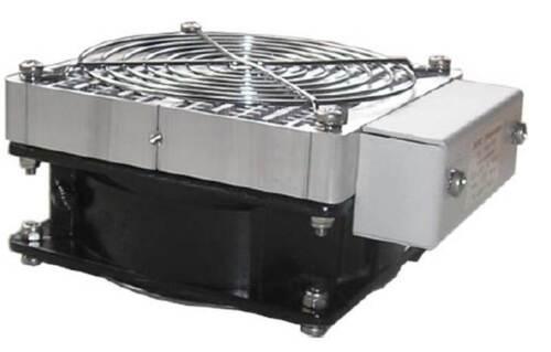 Schaltschrank-Heizung Rose LM 04125022S42 Gebläseheizungen HH Hochleistungsheizu
