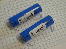 Braun Syncro Activator afeitadora batería batería batería batería de repuesto 2,4v NiMH
