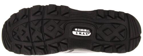 Original S.W.A.T Black 115001 Men/'s Classic 9-Inch Tactical Boot