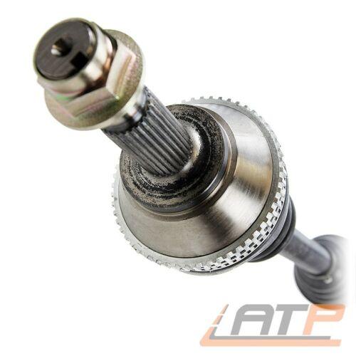 ANTRIEBSWELLE GELENKWELLE MIT ABS VORNE LINKS FIAT DUCATO 230 2.5 TDI BJ 94-02