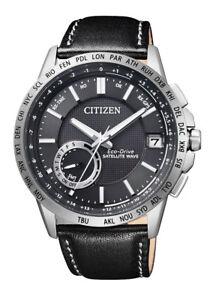 Citizen-Satellite-Wave-orologio-uomo-cc3000-03e-merce-nuova-OVB
