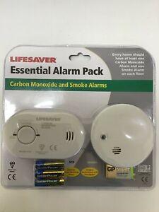 Combined Alarm Pack (i9040 Smoke