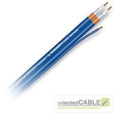 SOMMER CABLE SC SINUS CONTROL OFC  Phono- Instrumentenkabel Meterware   320-0252