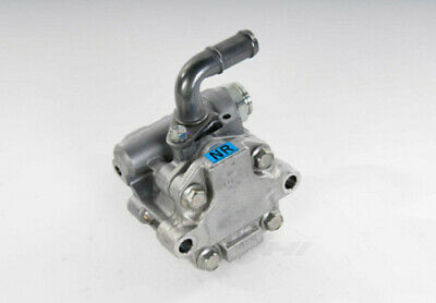 Power Steering Pump Bracket ACDelco GM Original Equipment 14103106