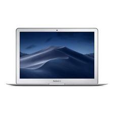 """Apple MacBook Air 13.3"""" 5th Gen Intel Core i7 8GB 128GB SSD Z0UU3LL/A Mid 2017"""