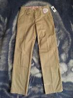 Gap Kids Wicker Dress Pants Size 10 Slim