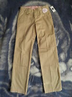 Gap Kids Wicker Dress Pants Size 10 Slim