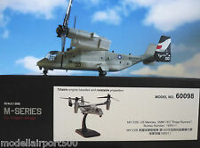 Hogan Wings 1:200 Boeing MV 22B Osprey U.S.Marines 60098 + Herpa Wings Katalog