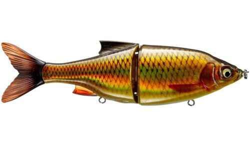 """SAVAGE GEAR 3D ROACH 9/"""" MAGNUM SHINE GLIDER SWIMBAIT SLOW SINKING SELECT COLOR"""