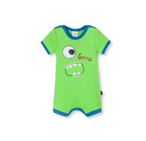 SCHIESSER Baby Body Strampler Kurzarm Spieler 62 68 74 80 86 92 98 104 Bodies