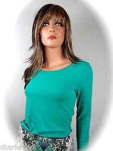 Shirt Neu Langarm 38 Marccain N3 Collections Feines twqxAOpB1