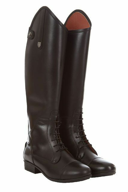 Sherwood Forest Hepburn Boots Leather Riding Boots, All Sizes, CLEARANCE SALE