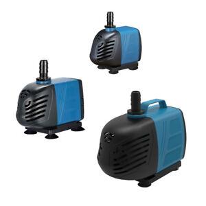 hidom submersible water pump for aquarium fish tank water