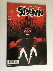 Radient Spawn Nr 108 Image 2009 Panini Comics