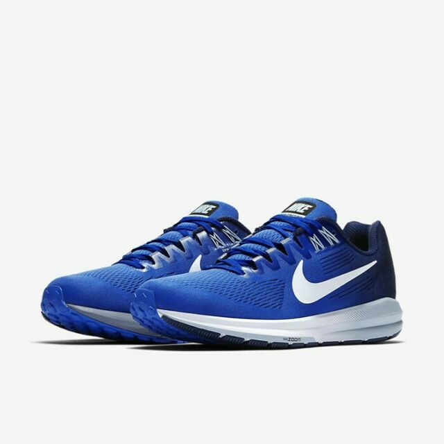 Nike Air Zoom Structure 21 Running Mens