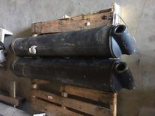 Bailey Hydraulic Cylinder 8 Bore X 17650 4 Stage