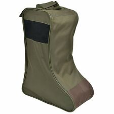 PERCUSSION WELLINGTON BOOT BAG - Wellies Carrying Case Hunting Fishing Camping